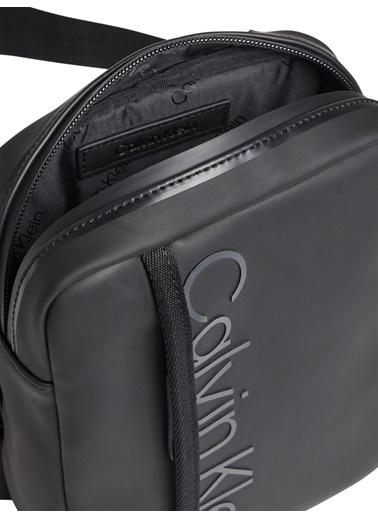 Calvin Klein El Çantası Siyah